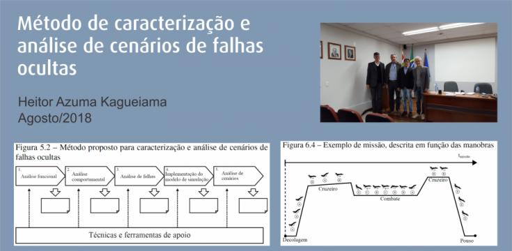 Tese - Caracterização e análise de falhas ocultas
